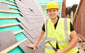 find trusted Crookston roofers in Glasgow City